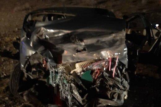 کاراگاهان پلیس دست قاتل را در صحنهسازی قتل خواندند