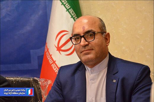 دبیر بیست و سومین جشنواره ملی تئاتر فتح خرمشهر منصوب شد