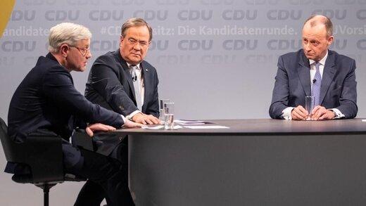 با گزینه صدراعظمی حزب حاکم آلمان آشنا شوید