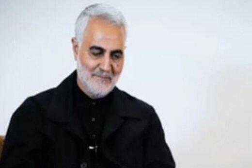 پاسخ جالب  سردار سلیمانی به پیشنهاد کاندیدا شدن در انتخابات ۱۴۰۰: با من از این شوخی ها نکنید