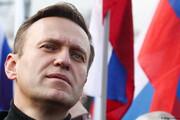 ببینید | حواشی بازگشت جنجالیترین منتقد پوتین به روسیه
