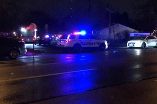 ببینید | تیراندازی مرگبار در فینیکس با  5 کشته و زخمی