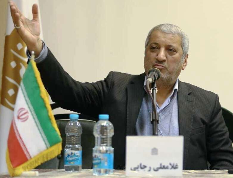 قول ظریف به جهانگیری درصورت کاندیداتوری در انتخابات /حاکمیت باید از خاتمی می خواست در انتخابات شرکت کند