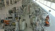 راه اندازی کارخانه ساخت موتورهای پیشرفته خودرو ۳ و ۴ سیلندر کم مصرف با قدرت 155 اسب بخار