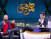بازیگر «پایتخت»، مهمان شهاب حسینی در «همرفیق» خواهد شد