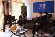 ۴۳ اثر گرافیک به جشنواره تجسمی فجر راه یافتند