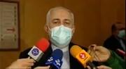 ظریف: ایران به دنبال تنش و جنگ نیست/ اقدامات آمریکا اثری در اراده ایران ندارد