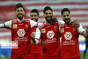 پرسپولیس هشتمین تیم برتر قاره در 2020؛ خبری از استقلال نیست