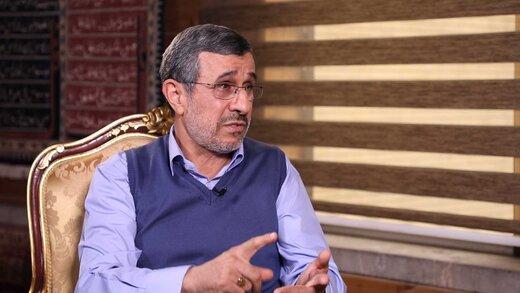 دروغ بزرگ محمود احمدی نژاد /ضربه سنگین رئیس جمهور سابق به نهادهای اطلاعاتی نظام /ریشه ترور دانشمندان هسته ای کجاست؟