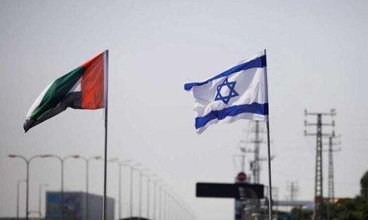 امارات حذف ویزا برای سفر اسرائیلیها را به حالت تعلیق درآورد