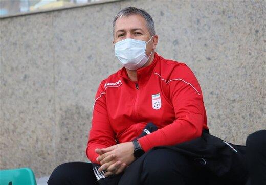 فدراسیون فوتبال ریال به اسکوچیچ داد