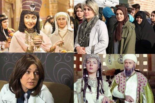 بحث داغ کاربران خبرآنلاین درباره استفاده بازیگران زن از کلاهگیس