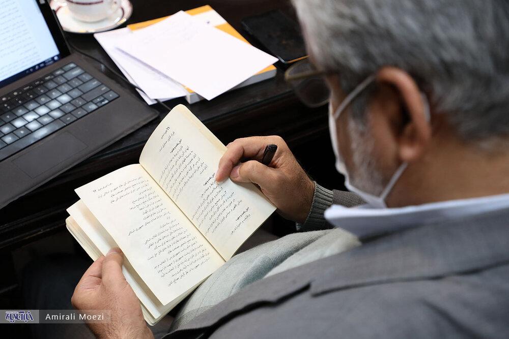 ۳ راه پیش پای اصلاح طلبانی که از دفتر رئیسی با آنها تماس گرفته شد /محمود صادقی: نیت بدی پشت دعوت رئیسی و اژه ای از اصلاح طلبان نیست
