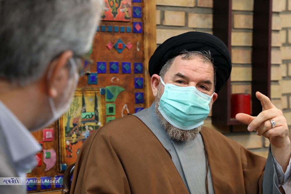 میرتاج الدینی: هیچ بنگاه دولتی در سال ۹۹ واگذار نشده/ ۶۴ میلیارد یورو گاز فلر به هدر میرود