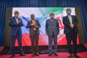 اجرای عمده فروشی کالاهای ایرانی به صورت شبکه ای در بازارهای روسیه
