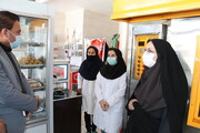 توانمندسازی ۲۲۳ زن سرپرست خانوار در استان چهارمحال وبختیاری