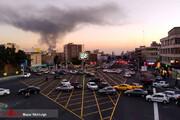 ببینید | جزئیات جدید از آتشسوزی خیابان شوش از زبان فرمانده عملیات حادثه