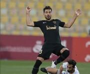 یک پرسپولیسی در تیم منتخب هفته لیگ ستارگان قطر/عکس
