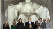 آرزوی ایوانکا برای بایدن/خانواده ترامپ کجا میروند؟