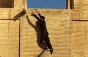 توضیحات میراثفرهنگی اصفهان درباره تصاویر حرکت نمایشی با ۳۳ پل