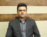 تبدیل ۸۰ کیلومتر شبکه فشار ضعیف هوایی سیمی به کابل خودنگهدار در شهرستان مهدیشهر
