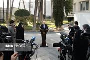 تصاویر | حال و هوای جلسه هیات دولت در اولین روز بهمنماه
