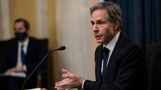 وزیر خارجه بایدن نقشه راه خود را درباره ایران به کنگره ارائه داد؛در مقابل تهران کمتر از سهماه وقت داریم