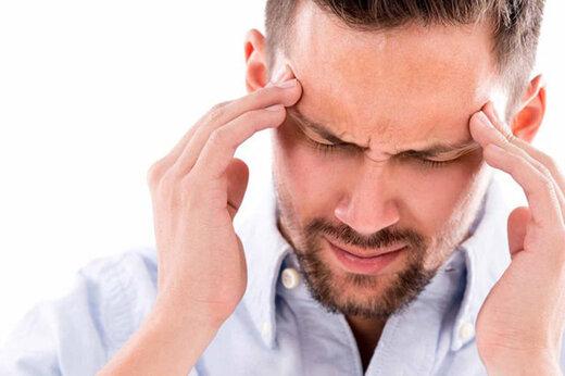چند توصیه برای کاهش سردردهای تنشی/ اسطوخودوس استنشاق کنید