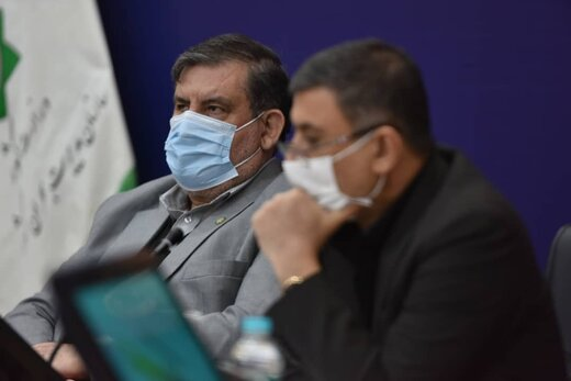 رییس سازمان مدیریت بحران کشور: نگران البرز هستیم
