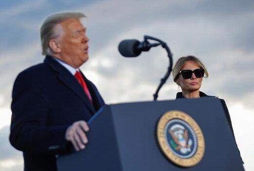 راستیآزمایی پیام خداحافظی ترامپ پیش از ترک کاخ سفید