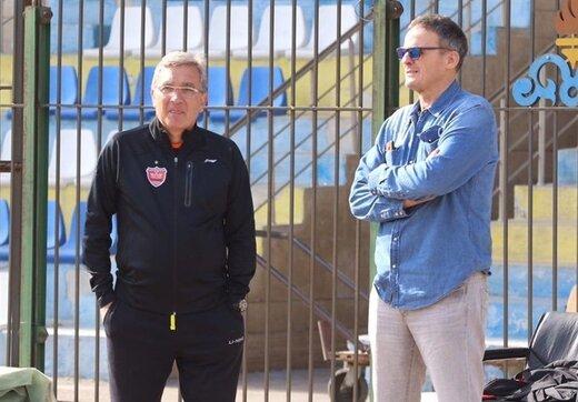 وکیل برانکو فرصت دوماهه به پرسپولیس را تایید کرد
