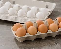 قیمت تخممرغ دوباره پر کشید؟