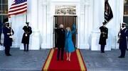 پیام تبریک رهبران دنیا به بایدن