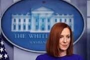 توضیح کاخ سفید درباره تصمیم بایدن برای استیضاح ترامپ