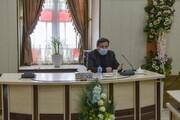 سرپرست شهرداری ارومیه، کاهش هزینهها را اولویت خود اعلام کرد