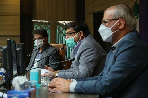  ساعات کاری تالار های استان چهارمحال وبختیاری مشخص شد