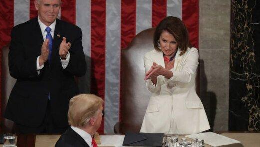 تصمیم کنگره برای آینده ترامپ