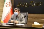 تاکید بر تجهیز شهرهای آذربایجانغربی به مرکز کنترل ترافیک