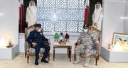 چرا فرماندهان نیروی دریایی و هوایی پاکستان راهی قطر و عربستان شدند؟