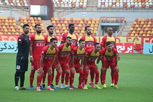 زمان بازی فولاد و العین در لیگ قهرمانان مشخص شد