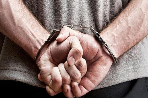 فرشاد کوچولو دستگیر شد/ جرم: درگیریهای خیابانی، شرارت، تخریب اموال عمومی، ضرب و جرح و قدرت نمایی با چاقو