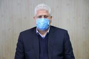 معاون فرماندار بهارستان:بازگشایی گرمخانهی بهارستان از امشب/ محل هر روز ضدعفونی می شود