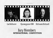 داوران بخش رقابتی جشنواره فیلم کوتاه تهران معرفی شدند