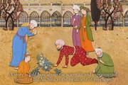 حکایت درمان شاهزاده مالیخولیایی، در انیمیشن «بوعلی سینا»