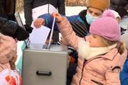 ببینید   آموزش دموکراسی در سوئیس با برگزاری انتخابات در مهد کودک