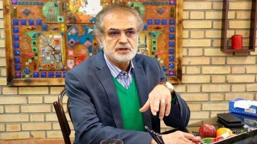 مقایسه ریاست جمهوری خاتمی با یک نظامی/ صوفی: احتمالا مردم به صحنه انتخابات برگردند