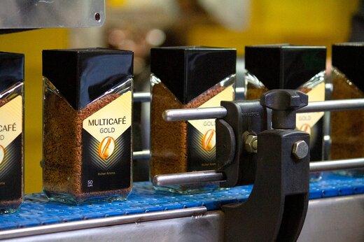 مولتیکافه از توسعه سبد محصولی خود خبر داد