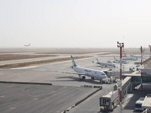 پروازهای ایران و ترکیه تداوم خواهد داشت؟