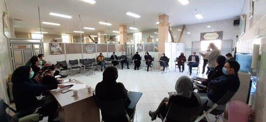 اعضای هیئتمدیره جامعه حرفهای راهنمایان گردشگری استان سمنان انتخاب شدند