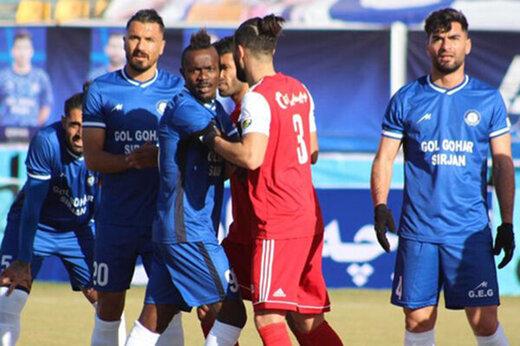 ببینید | باران کارت قرمز در پی کتککاری جنجالی در زمین فوتبال